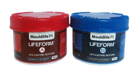 Moulding, Casting & Prototyping | SFX Materials | PS Composites